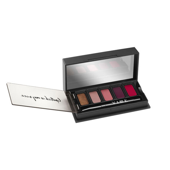 Nagel Vice Lipstick Palette in color Sunglasses