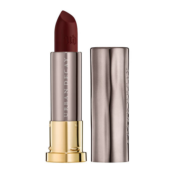 Comfort Matte Vice Lipstick in color DISTURBED (COMFORT MATTE)