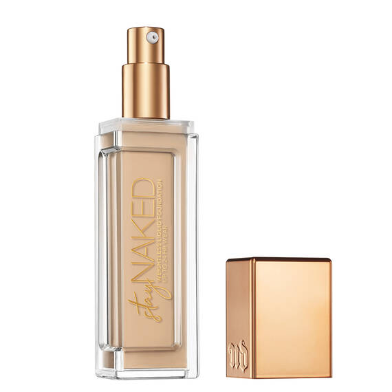 Stay Naked Foundation in color 10NN