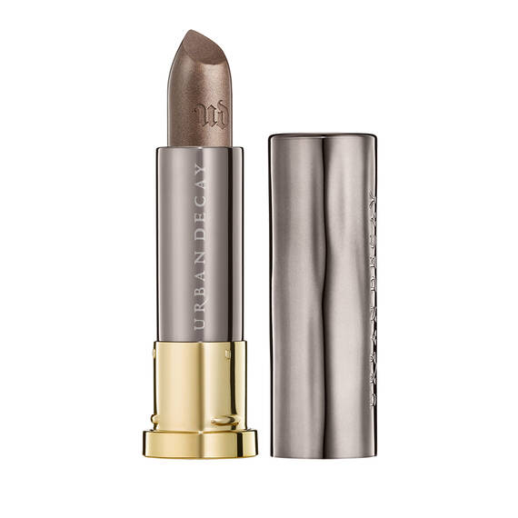 Metallized Vice Lipstick in color STUDDED (METALLIZED)