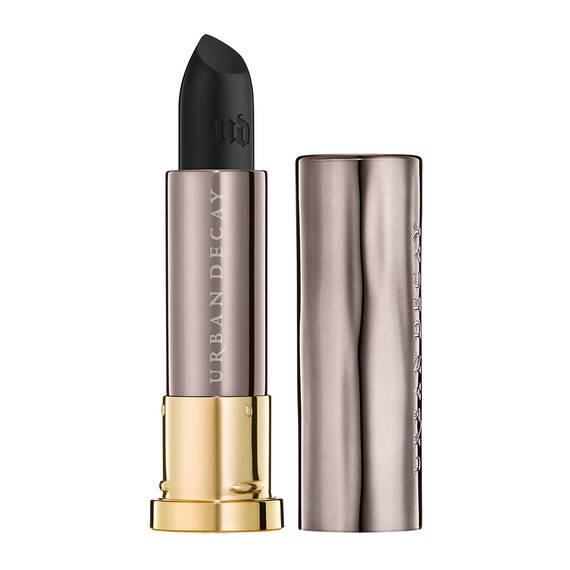 Comfort Matte Vice Lipstick in color PERVERSION (COMFORT MATTE)