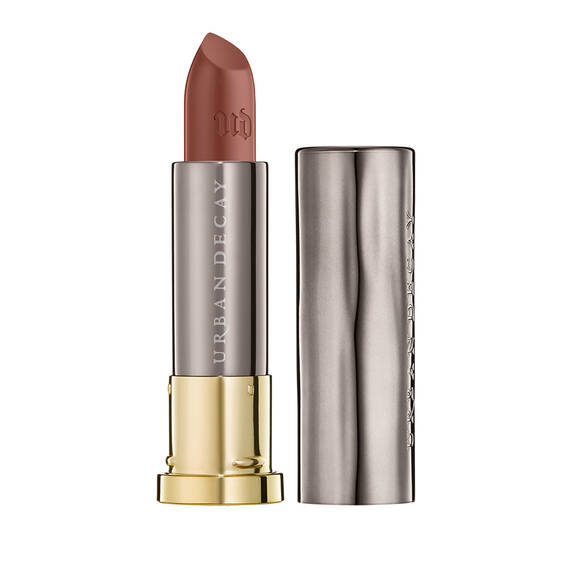 Comfort Matte Vice Lipstick in color CARNAL (COMFORT MATTE)