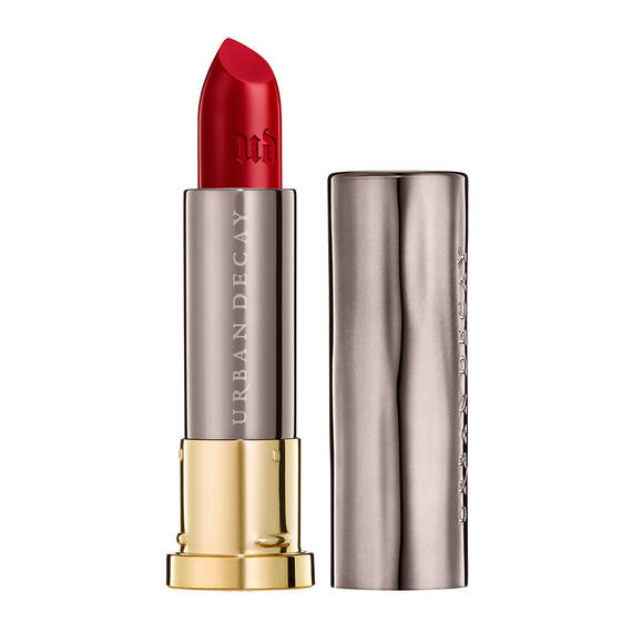 Cream Vice Lipstick in color F-BOMB (CREAM)