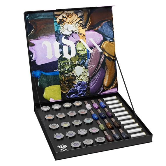 UD XX VINTAGE COLLECTION VAULT in color