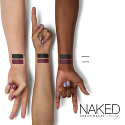 NAKED CHERRY 24/7 GLIDE-ON EYE PENCIL