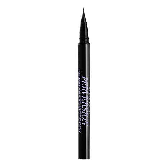 Perversion Waterproof Fine-Point Eye Pen in color