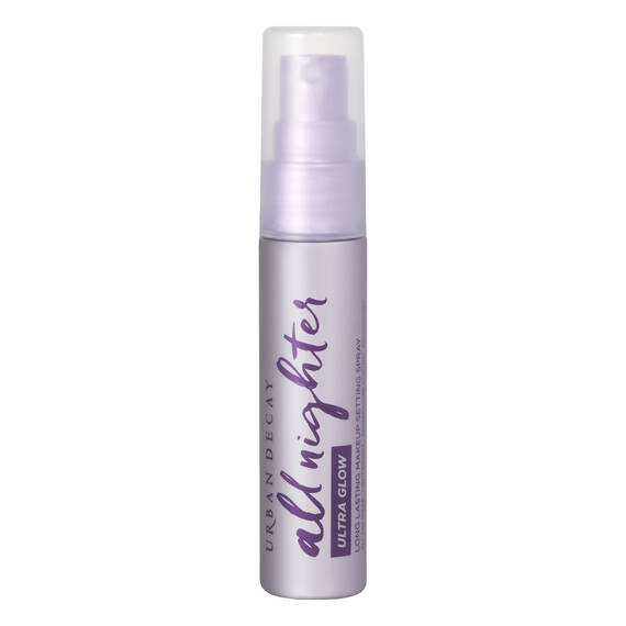 Travel-Size All Nighter Ultra Glow Setting Spray in color