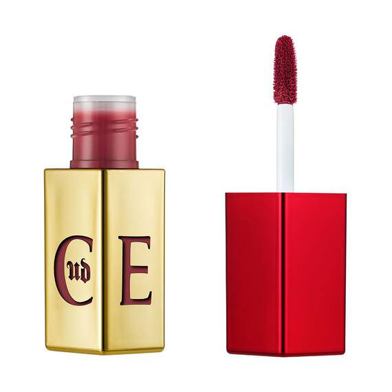 Chinese New Year - Vice Lip Chemistry 21 in color