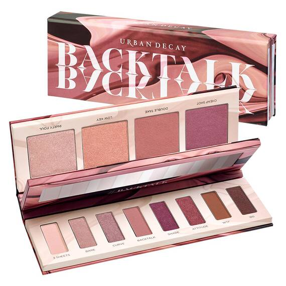Backtalk Palette in color Palette