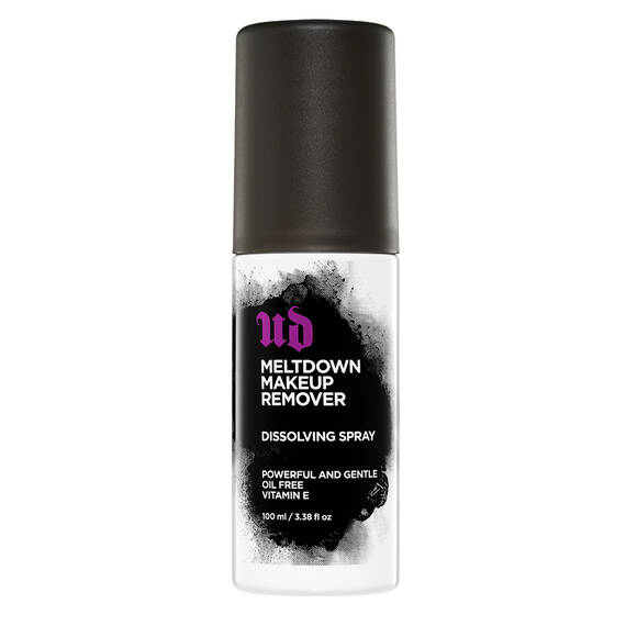 Meltdown Makeup Remover in color