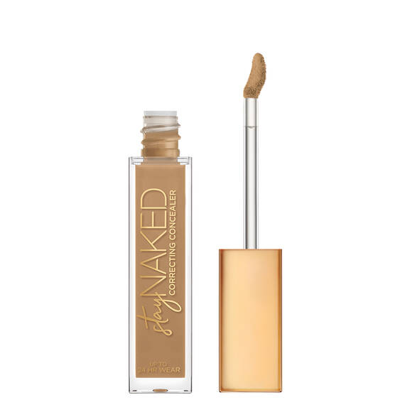 Stay Naked Concealer in color 40NY
