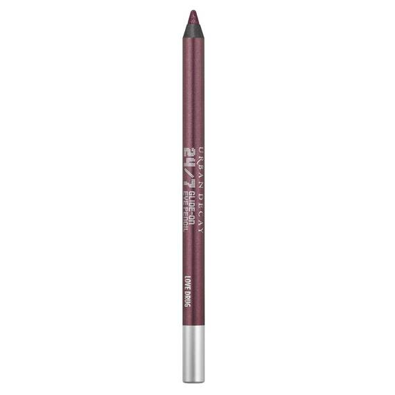 NAKED CHERRY 24/7 GLIDE-ON EYE PENCIL in color Love Drug