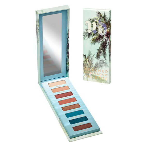Beached Eyeshadow Palette in color Palette