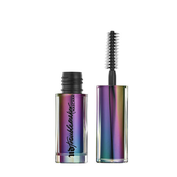TRAVEL-SIZE TROUBLEMAKER MASCARA in color Travel-Size Troublemaker Mascara