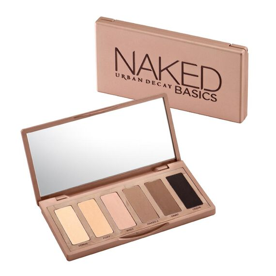 Image result for naked basics palette