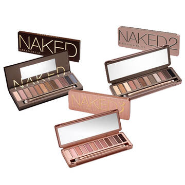 Naked 3Some in color