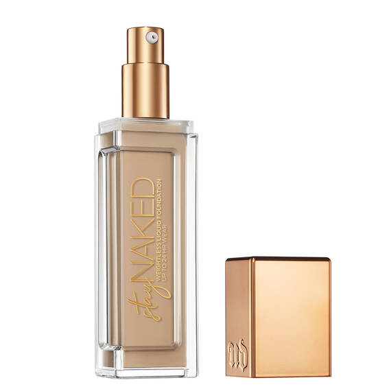 Stay Naked Foundation in color 30NN