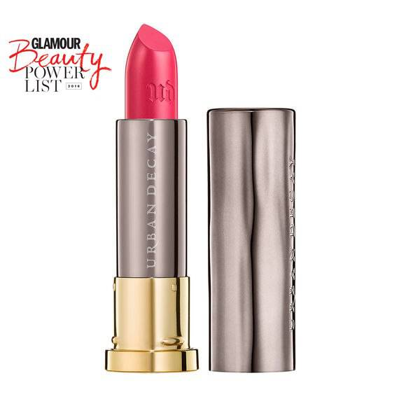Sheer Vice Lipstick in color PHONE CALL (SHEER)
