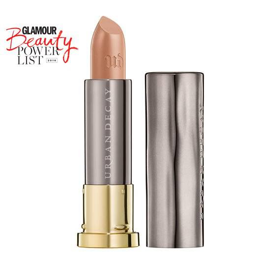 Sheer Vice Lipstick in color EARTHLING (SHEER)