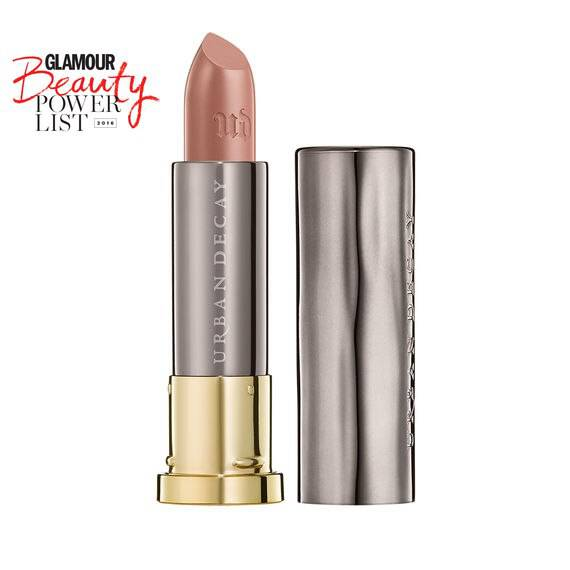 Sheer Vice Lipstick in color TANTRIC (SHEER)