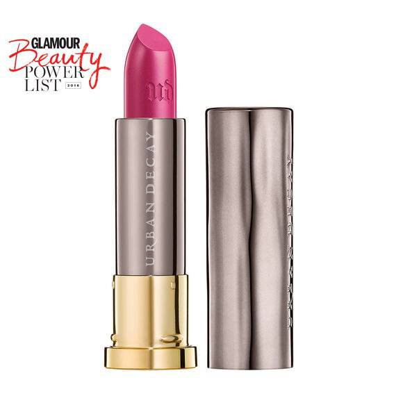 Sheer Vice Lipstick in color LADYFLOWER (SHEER)