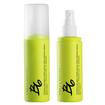 B6 COMPLEXION PREP PRIMING SPRAY