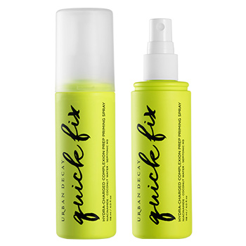 QUICK FIX COMPLEXION PREP PRIMING SPRAY