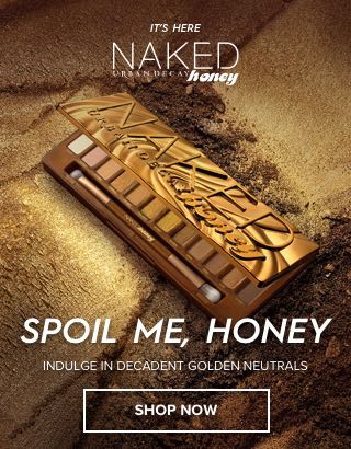 Naked Honey