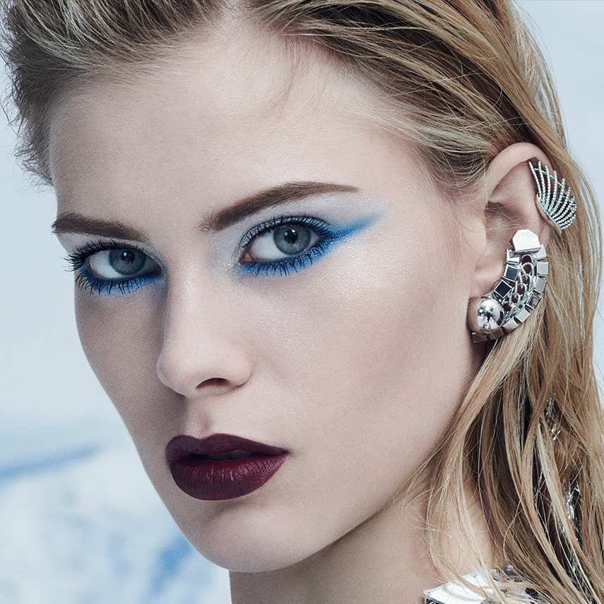 Urban Decay x Game of Thrones | White Walkers