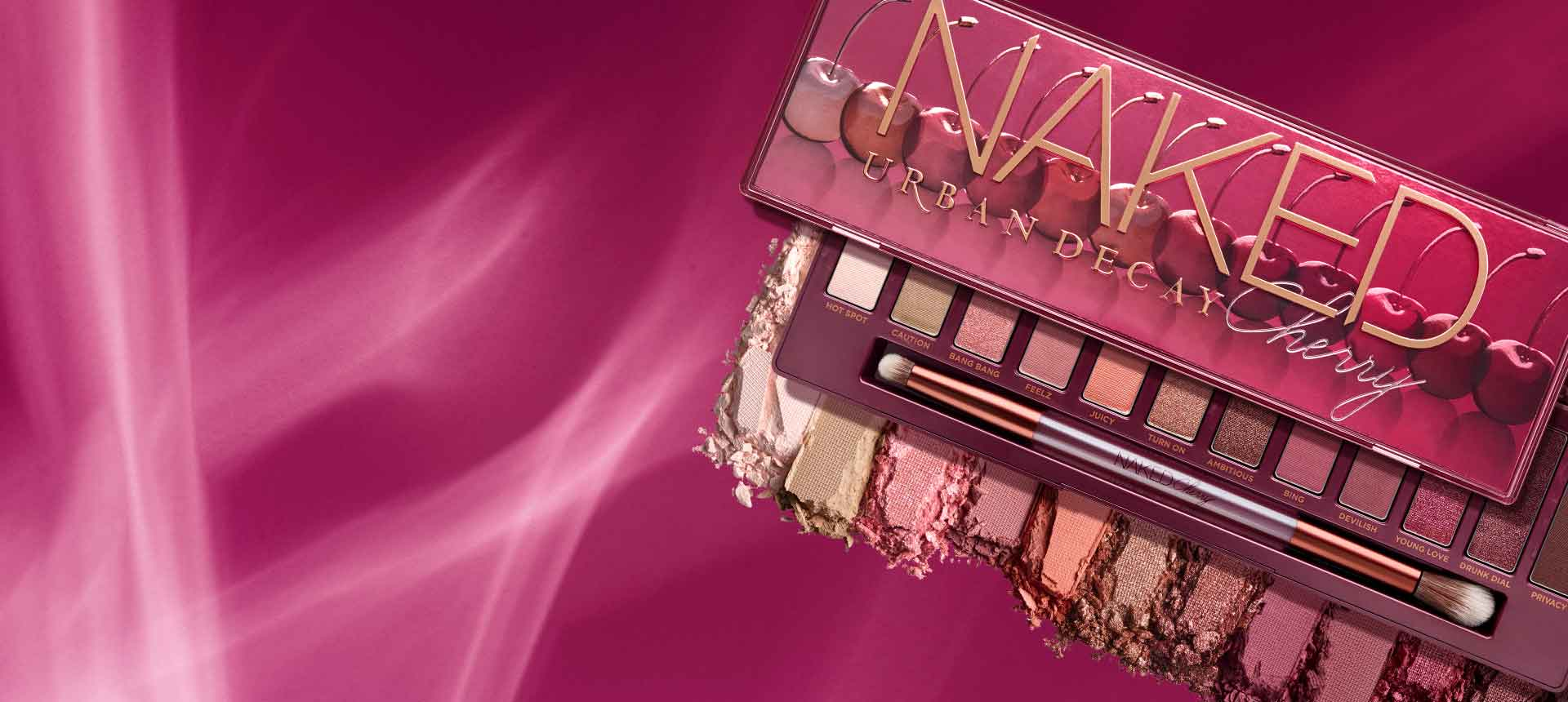 Naked Cherry Palette One Day Sale