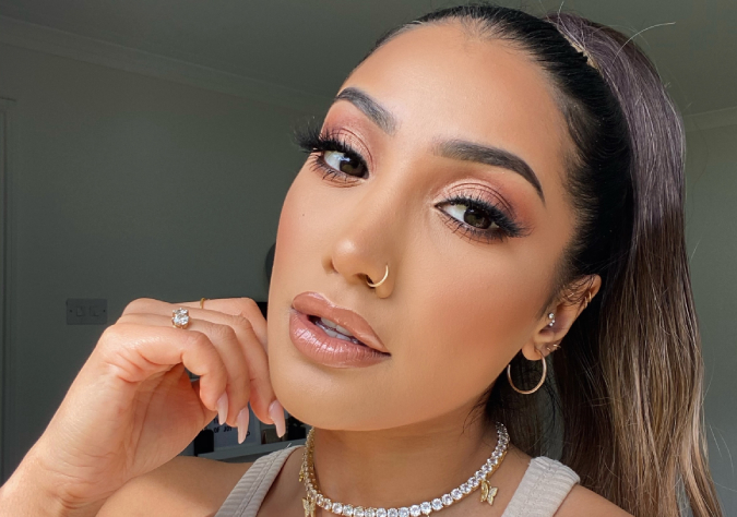 Glam And Glow