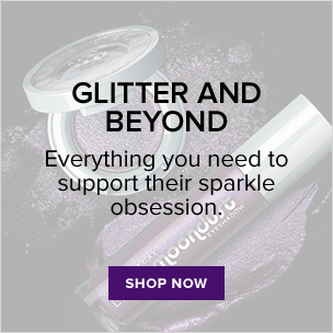 Glitter and Beyond