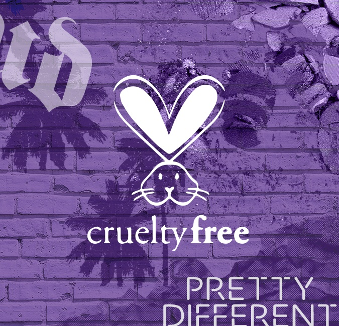 Cruelty Free UD